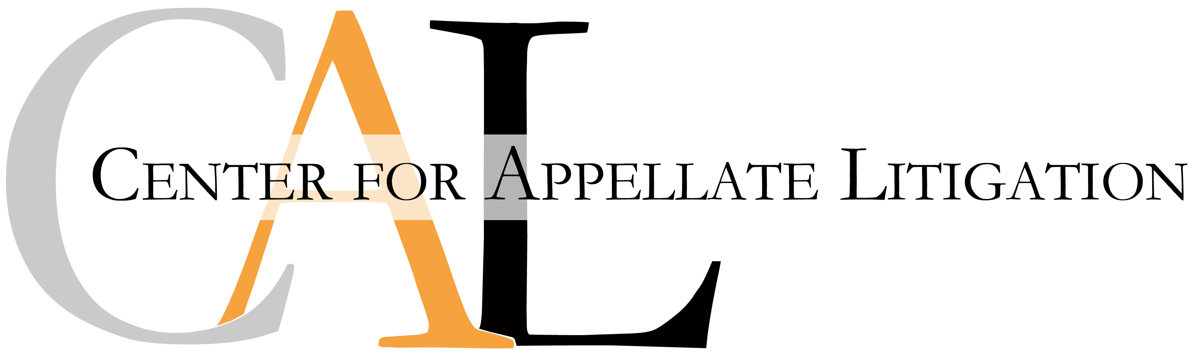 Center For Appellate Litigation