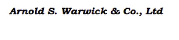 Arnold S Warwick & Company